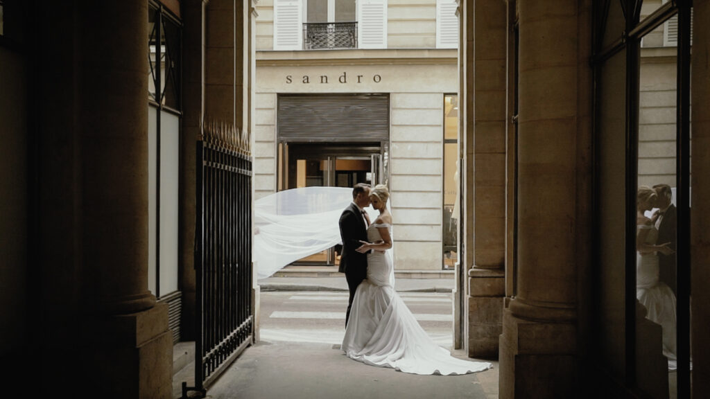 Bridgette&Jovica Wedding Video France