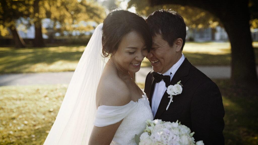 wedding video lake como italy